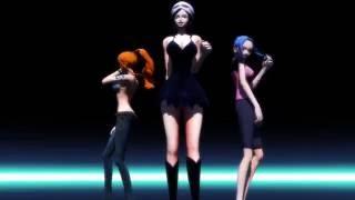 Video [MMD] One Piece - Echo『1080p~60fps』 download MP3, 3GP, MP4, WEBM, AVI, FLV Juli 2018