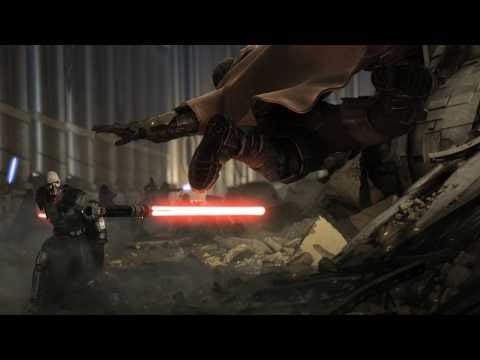 """Star Wars: The Old Republic - """"Deceived"""" Cinematic Trailer"""