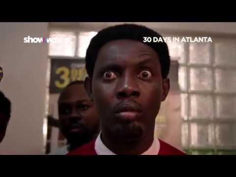 Download 30 Days in Atlanta   Trailer   Showmax