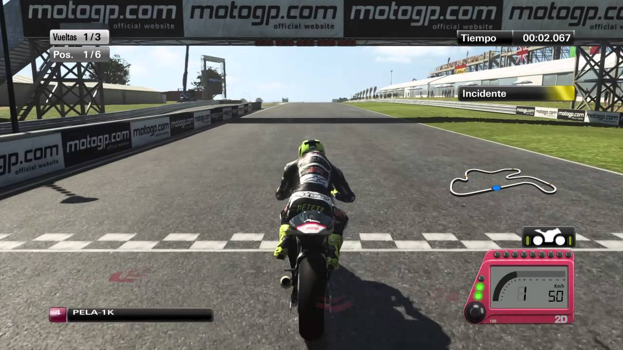Motogp 14 Ps4 Psn | MotoGP 2017 Info, Video, Points Table