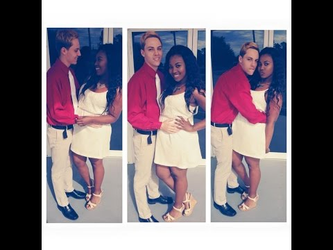 Cutest BWWM Couple ❤Jaylina ❤ from YouTube · Duration:  4 minutes 8 seconds