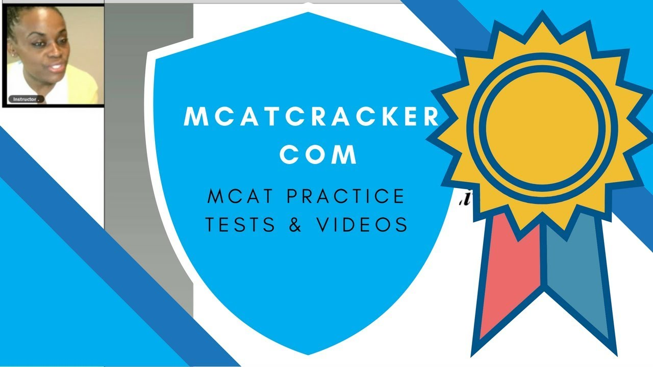 MCAT Practice Archives - MCAT Cracker Blog