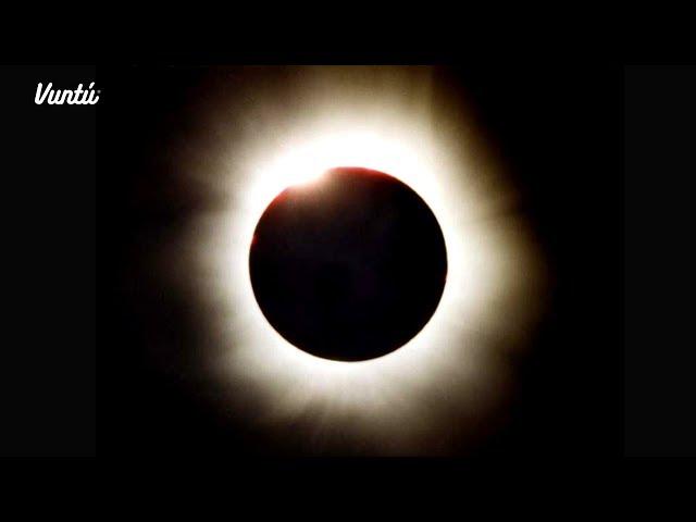 El eclipse del siglo. Todo lo que tienes que saber
