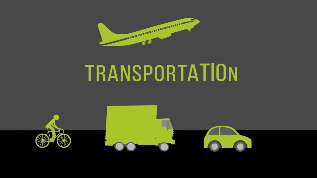 Transportation | Student Energy