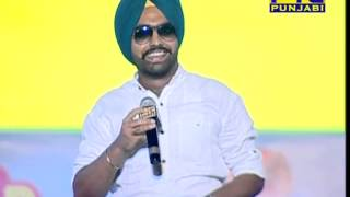 ammy virk performing live on ptc punjabi event part 2 of 2