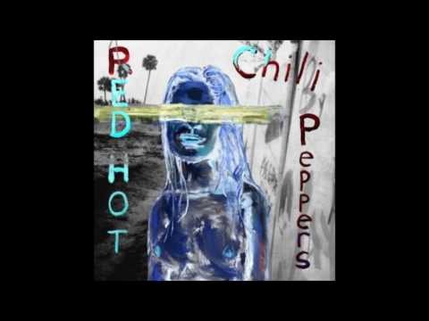 Red Hot Chili Peppers - Can't Stop (Instrumental)