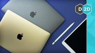 iMac Pro + MacBooks + iPad Pro - Hardware Refresh!