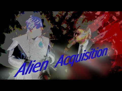 Alien Acquisition Season 1