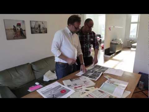 Klaas Glenewinkel - Ashoka Fellow 2011