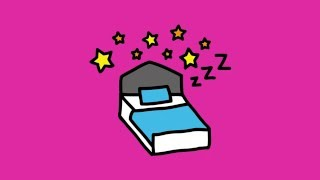 Kero Kero Bonito - I'd Rather Sleep
