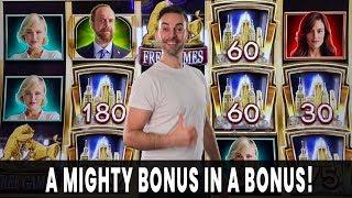 💸 BILLIONS of WINS! 🎰 BONUS in a BONUS 😱 $50 SPINS on Wheel of Fortune TRIPLE GOLD