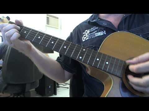 Holy Grail - Hunters & Collectors (Guitar Lesson) How To Play - Danny Poole