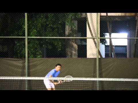 TNT TENNIS with ANDHIKA and Friends