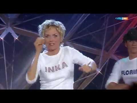 Inka Bause - Florian 2001