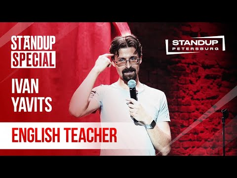 StandUp Special / Ivan Yavits / December 2019 (Russian Subs)