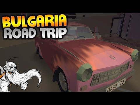 "Jalopy Gameplay - ""NEW BULGARIA UPDATE!!!"" Walkthrough Let's Play"