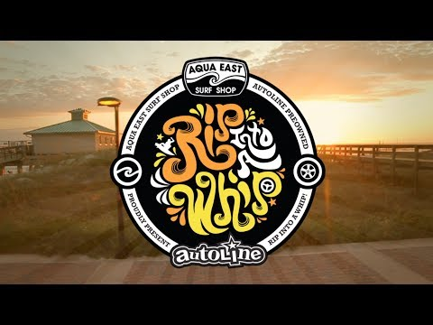 2nd Annual Rip Into A Whip Grom Bash by Autoline & Aqua East