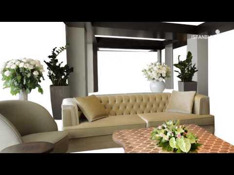 Wyndham Grand Istanbul Europe Hotel - ISTANBUL FIND [HD]