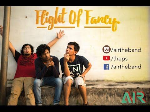 A.I.R  -  Flight Of Fancy
