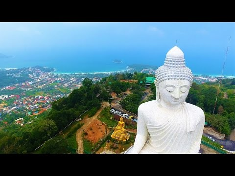 How to do Phuket Thailand in ONE DAY