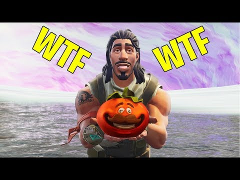 Throwing Tomatoes at Defaults.exe