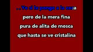 Mi Carro Coco - Banda Roja Karaoke
