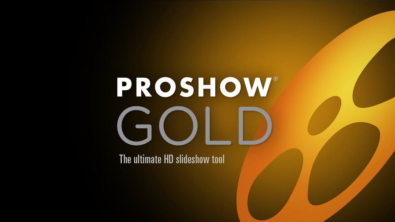proshow gold 5 0 full crack