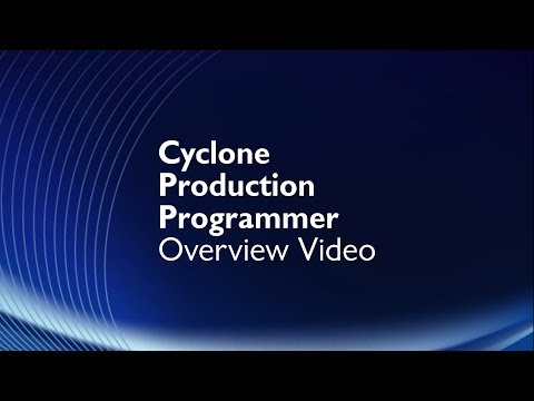 Cyclone LC | In-System Flash Programmers | PEmicro