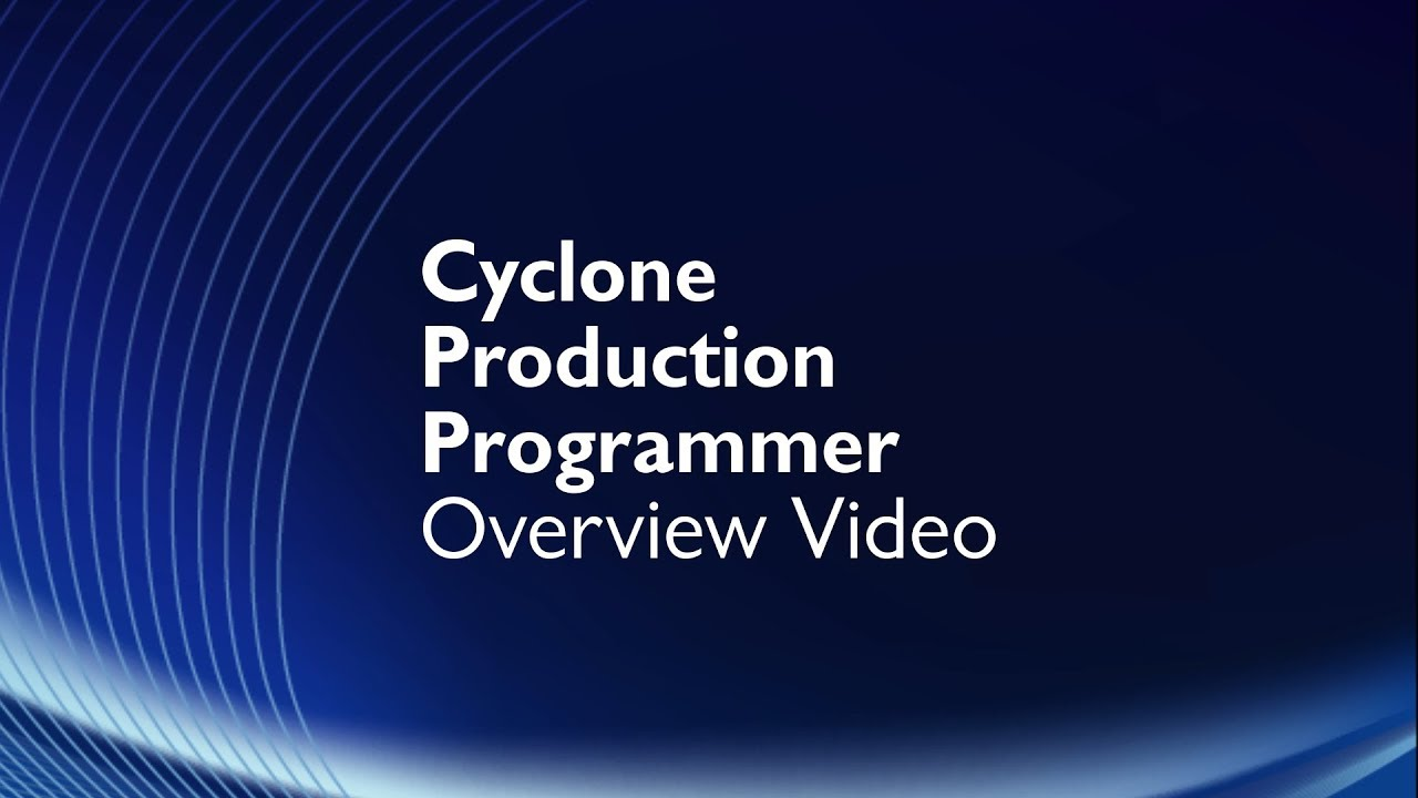 Cyclone FX | Advanced In-System Flash Programmers | PEmicro