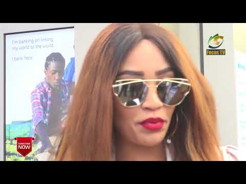 Zari The Boss Lady talks about Colour Purple concert in Kenya
