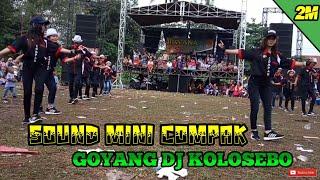 Download SOUND MINI COMPAK - Dj Kolosebo