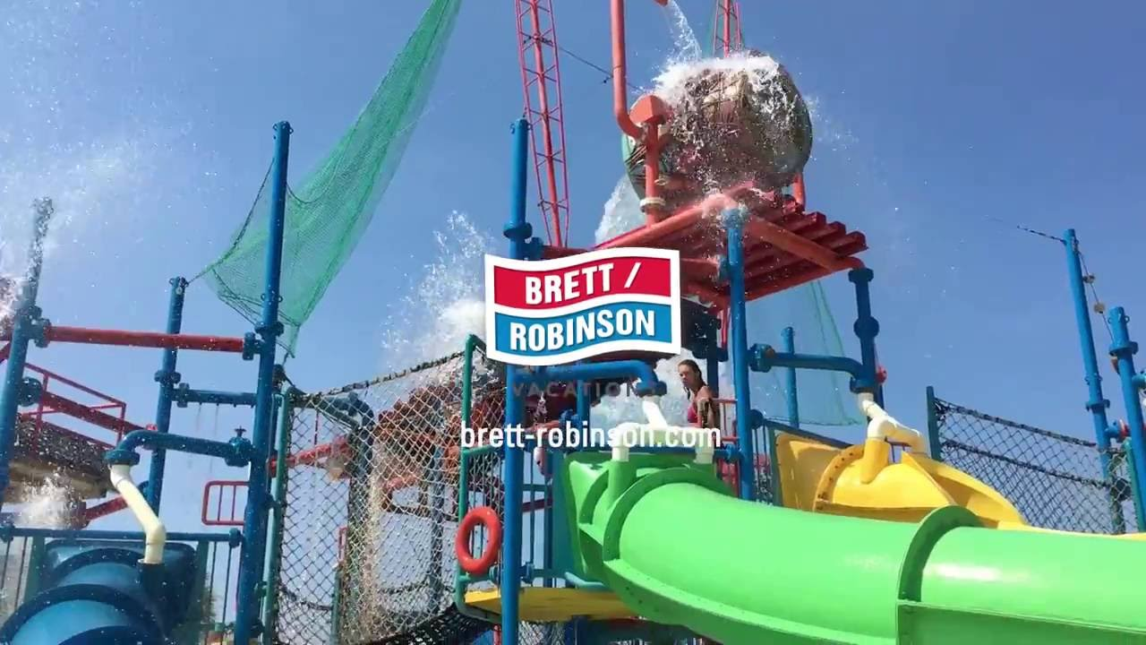 Gulf Ss Waterpark Waterville Usa