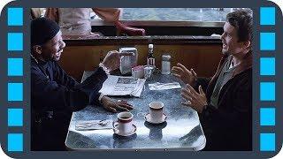 Когда не можешь помолчать — «Тренировочный день» (2001) Сцена 1/10  HD