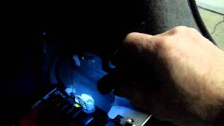 How to change out the 12V battery on your Toyota Prius for around $80.00