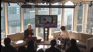 2018/02/03 ホリエモン・津田大介・SHOWROOM前田裕二・ひろゆきSP対談