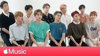 Up Next: NCT 127 | Beats 1 | Apple Music