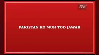 India and Pakistan cartoon movie