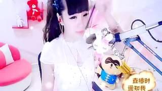 YY暁雪ライブ韓国人女性アンカークロニクル