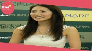 谷桃子、一般男性と結婚「ずっと一緒に居たい」 - 結婚・熱愛 谷桃子 検索動画 16