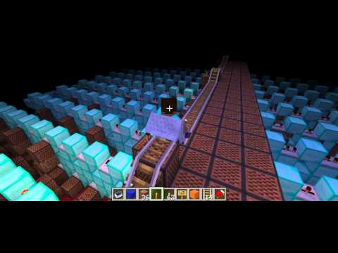 Glad You Came- The Wanted with Minecraft Note Blocks