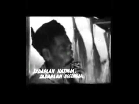 Lagu  Kebangsaan Indonesia Raya lirik asli