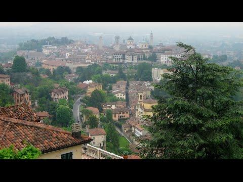 BERGAMO (LOMBARDÍA - ITALIA) ULTRA HD (4K)