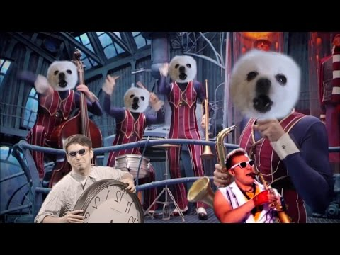 We Are Number One but it's a Remix Compilation of Memes