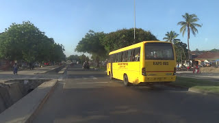 Travel go Africa around Dar es Salam City Tanzania 2017