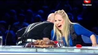 Ukraina imeet talant sezon.3.vupysk.4.(25.03.2011)(Dnepropetrovsk).AVI