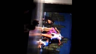 Thriller at Arina sand Crete -Part 1