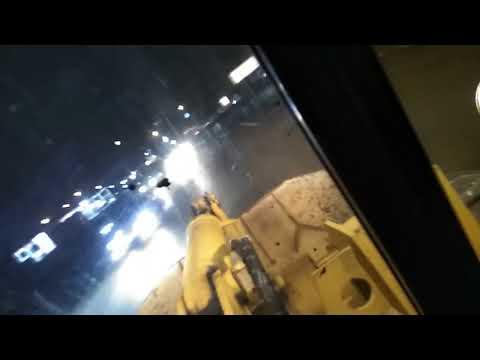 Амкадор 342В в поездке