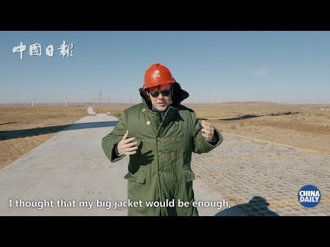 Hebei:Cars, bananas and turbines reveal coordinated development