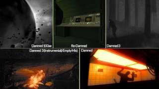 Damned Remix 2.0 (BO1, BO2, BO3, BO3 Instrumental, Moon Combin…