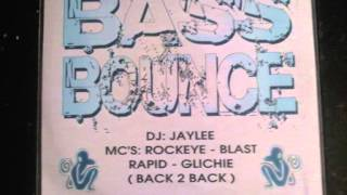Bass Bounce - Dj Jaylee - Mc